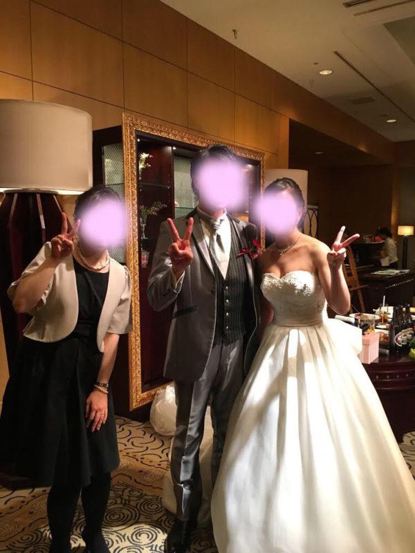 レンタルドレス結婚式