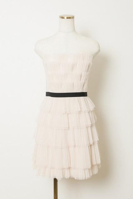 レンタルドレス モデル着用